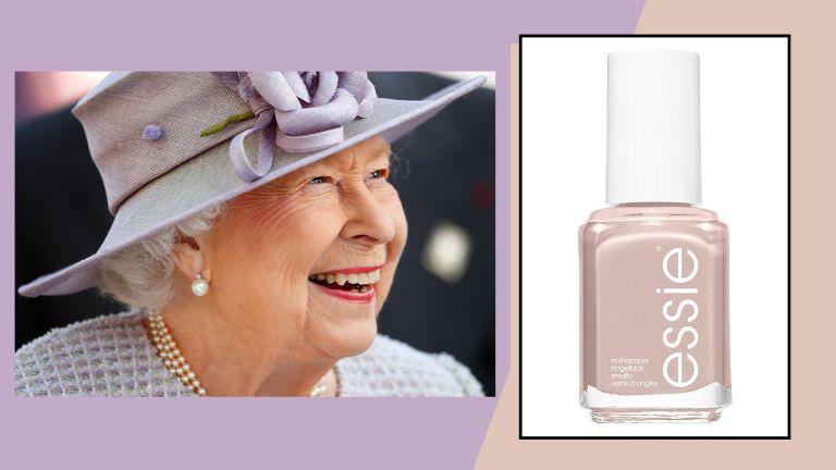 La couleur de vernis à ongles de choix de la reine Elizabeth est actuellement en vente pour seulement 6,66 $!