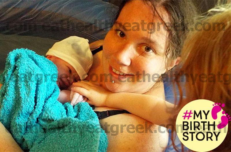 #MyBirthStory: Proč jsem měl svou porodní tříletou dceru, když jsem porodil