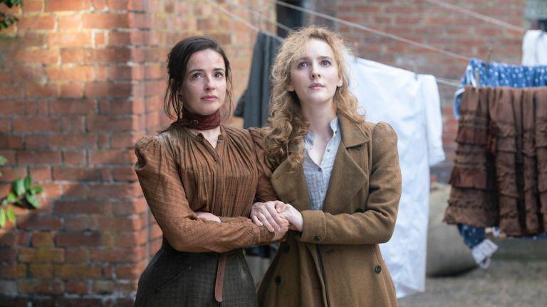 El drama de la era victoriana de HBO, The Nevers, será como Bridgerton con un toque de ciencia ficción