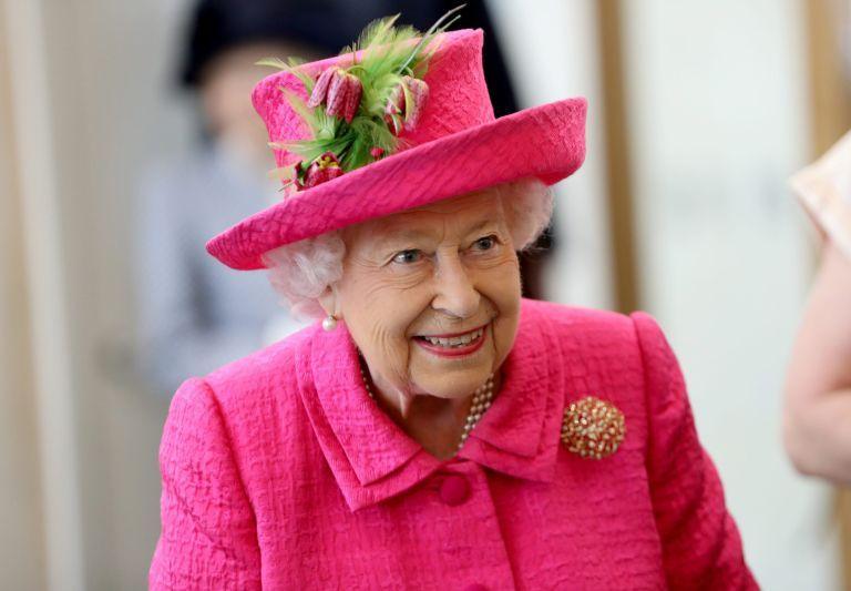 Занимљив разлог зашто нема слика краљице током трудноће