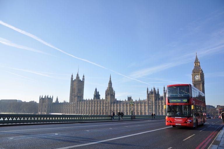 Отличените дестинации във Великобритания според TripAdvisor